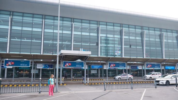 Noi Bai International Airport