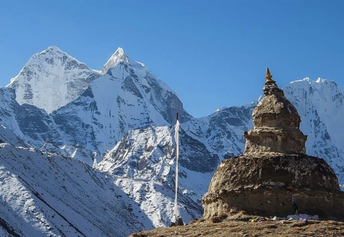 Trekking in Nepal | Circuit Around Annapurna