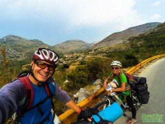 Босния и Герцеговина: Требинье, Неум | Велопоход по Балканам, Часть 7
