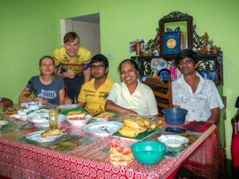 Как Празднуют Новый Год в Шри-Ланке во Время Карантина?