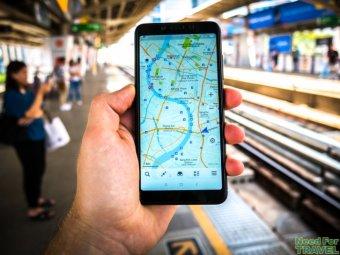 10 типов Мобильных Приложений, которыми Мы Пользуемся в Путешествии