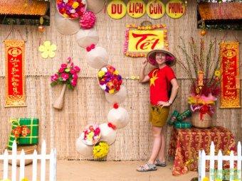 5+5 фактов про ТЕТ или КАК встречают Новый Год во Вьетнаме?