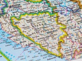 """9 Парадоксов Боснии и Герцеговины: Государство """"2 в 1"""""""