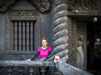 Виза в Камбоджу: Как оформить самостоятельно (3 способа)?