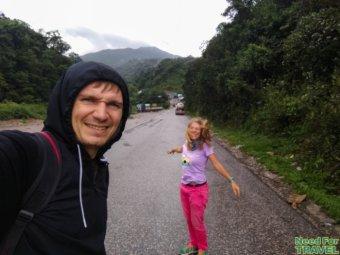 Как продлить визу во Вьетнам: Визаран в Лаос