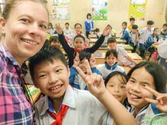 Официальное трудоустройство во Вьетнаме | Что нужно знать?
