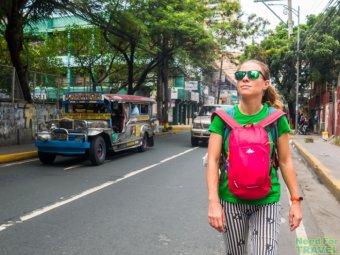 Манила за 1 день – Транспорт, Цены, Связь, Маршрут + Впечатления