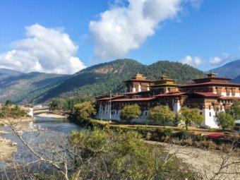 Бутан: $1500 за 5 дней - стоит ли ехать? |  Советы Туристам